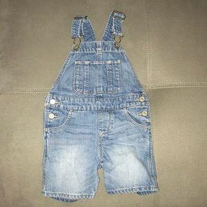 babyGap overalls